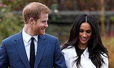 Свадьба Меган Маркл и принца Гарри в вопросах и ответах