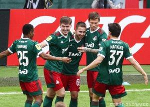 новости локомотив футбольный клуб москва
