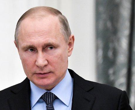 Путин проведет переговоры с Ким Чен Ыном 25 апреля во Владивостоке