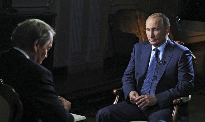 Владимир Путин: сегодня мы не планируем участие в войсковых операциях на территории Сирии