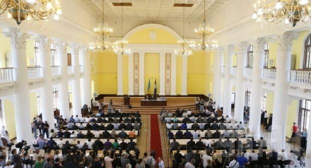 Кличко повесил долги Киева на всех украинцев