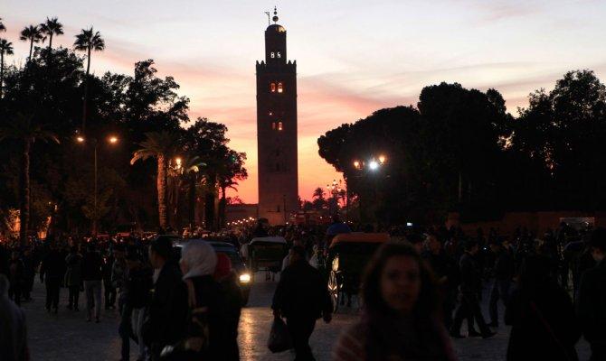 Марокко рассчитывает привлечь граждан России системой «все включено»