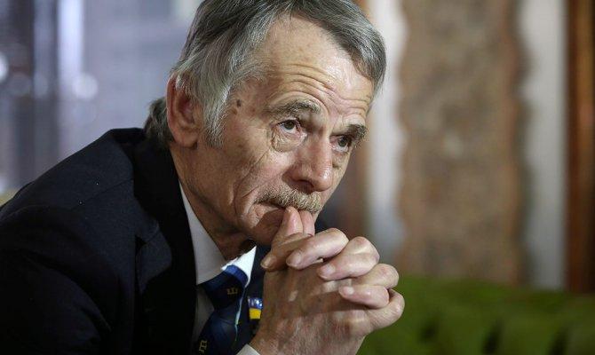 Лидер крымских татар признал, что морская блокада Крыма неосуществима