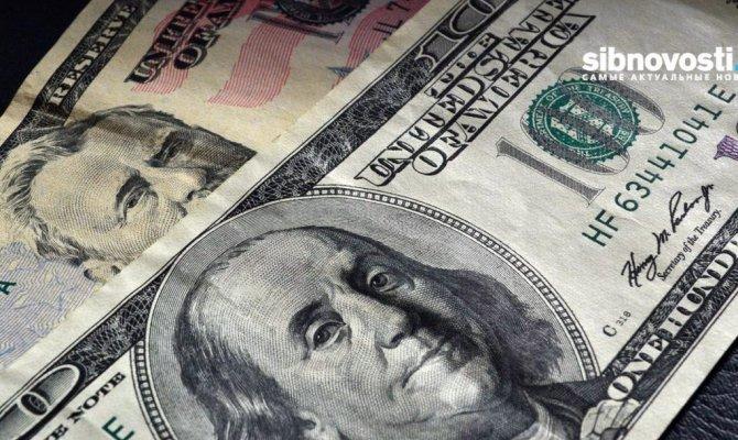 Доллар превысил 82 рубля