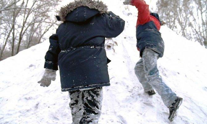На карантин по гриппу уходят школы Магнитогорска, Миасса и Челябинска