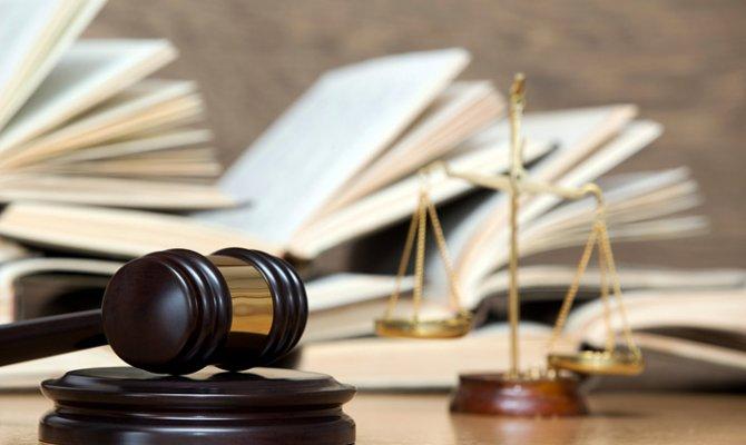 Суд в 3-й раз отказался рассматривать иск ФБК против Чайки