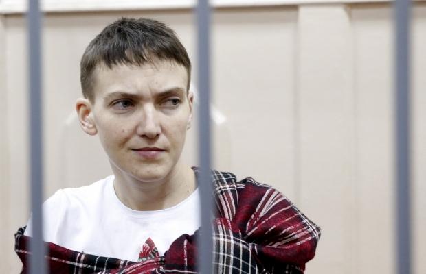 Суд над Савченко: Болотов иКарпов вкачестве свидетелей вызваны небудут