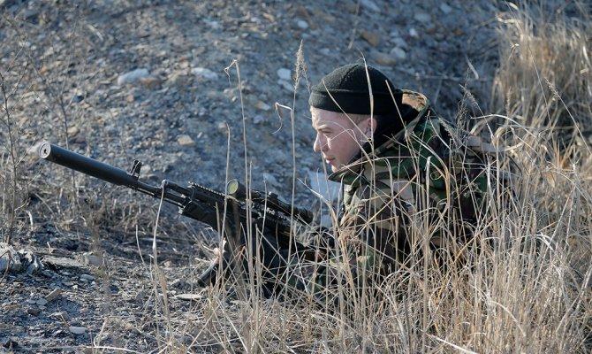 Муженко: Украинская армия имеет достаточный потенциал для наступательных действий