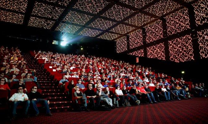 Минкультуры будет субсидировать показ национальных фильмов