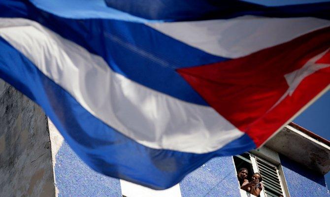 Куба назвала ряд условий для восстановления дипотношений с США