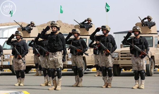 Саудовская Аравия сообщила оготовности кназемной операции вСирии против ИГИЛ
