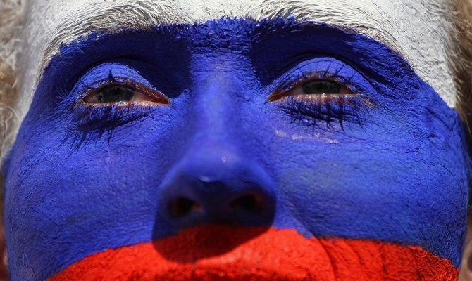 В России утверждена пятилетняя программа патриотического воспитания