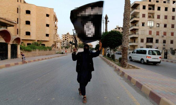 Reuters сообщил окраже боевикамиИГ опасных радиоактивных материалов вИраке