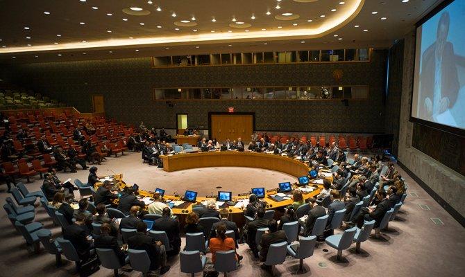 ООН призывает срочно эвакуировать 400 голодающих изсирийского города Мадайи