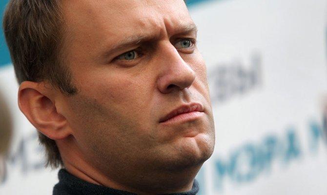 Европейский суд: РФ должна выплатить Навальному 56 тыс. евро 0+