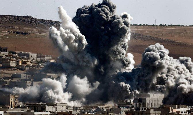 ГенштабРФ: Пополнение для боевиков вСирии часто перебрасывается изТурции