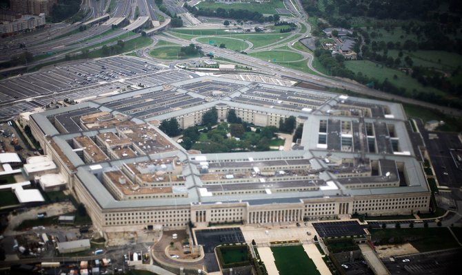 Пентагон признал войска США неготовыми к войне с Россией