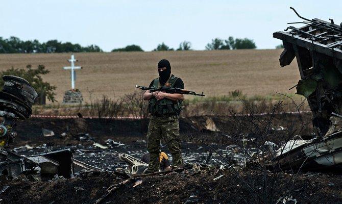 Десятки трупов: под Горловкой боевики ДНР зачистили мятежную банду «Троя»