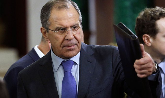 Лавров: очередная встреча по Сирии пройдет в пятницу в Нью-Йорке