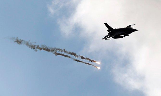 Нидерланды нанесли первые удары попозициямИГ вСирии