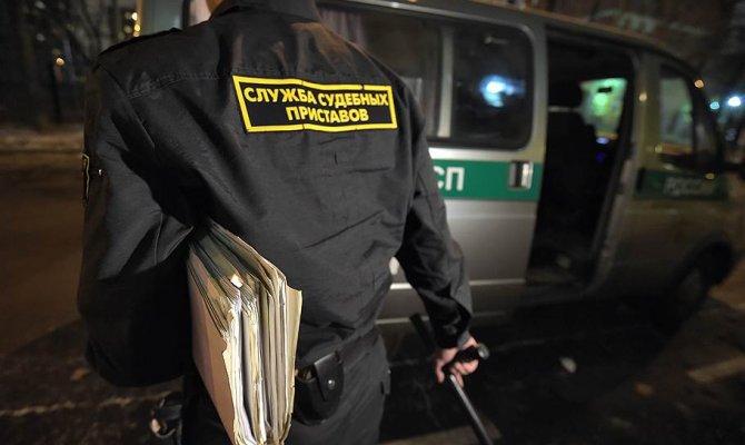 Приставы замораживание счетов посмотреть арест счетов судебными приставами