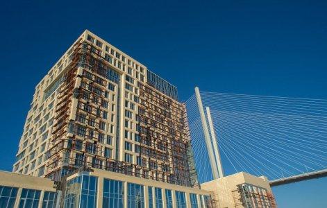Дело возбуждено по результатам проверок возводившихся во Владивостоке к саммиту АТЭС отелей