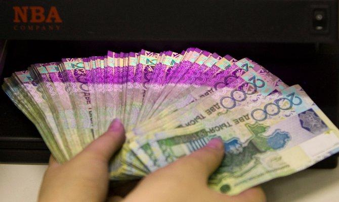 Прожиточный минимум увеличился в Казахстане