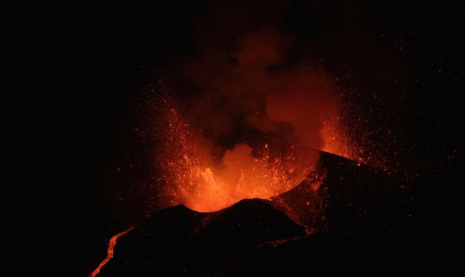 Йеллоустонский вулкан и предсказания Ванги