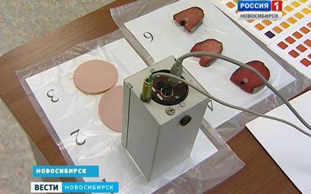 Новосибирские ученые разработали приборы, которые могут не только определить качество мяса, но и его состав