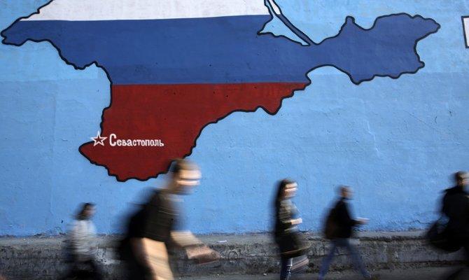 Польский депутат Европарламента не увидел в Крыму противников воссоединения с РФ - «Политика»