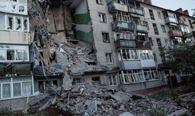 Турфирмы начали продавать путевки в Новороссию