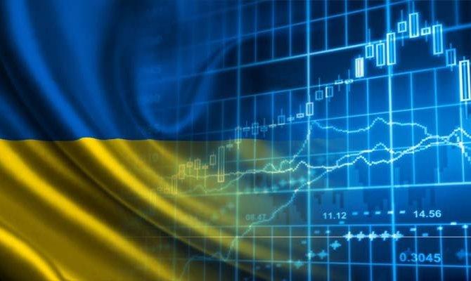 В Украине началась дефляция
