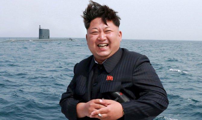 У КНДР проведені нові випробування балістичних ракет