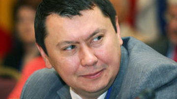 Прокуратура Вены подтвердила версию о самоубийстве Рахата Алиева