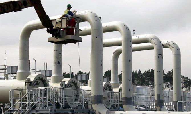 Нефтегазовые доходы бюджета РФ в январе сократились на 29%