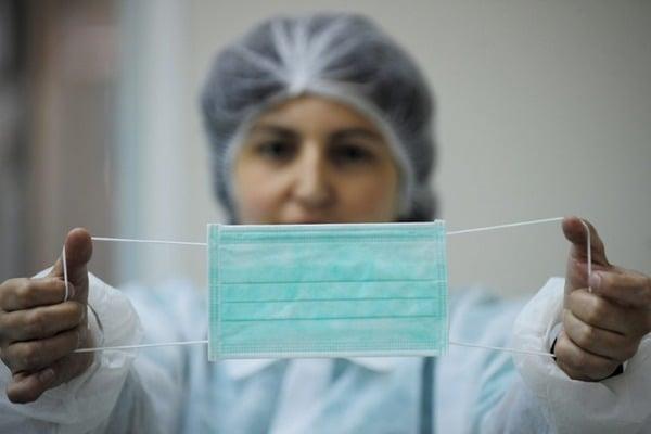 Харьковчане стали чаще вызывать скорую по поводу гриппа и ОРЗ