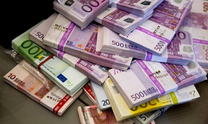 ЦБ понизил курс евро до минимума с конца ноября - Новости ...