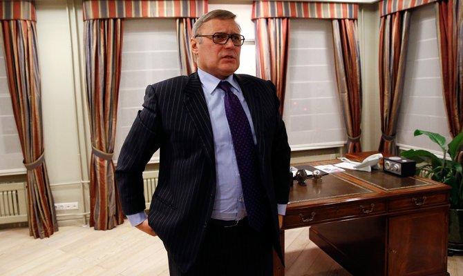 ФНС проверит траты Касьянова на новогодний отпуск