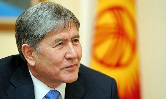 Кыргызстан окончательно расторг соглашение сРоссией остроительстве ГЭС