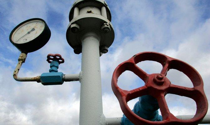 Норвегия опередила РФ по поставкам газа в ЕС