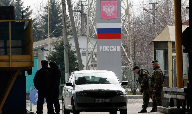 ВРостовской области задержали украинского военного