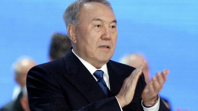 Назарбаева ждут в Турции