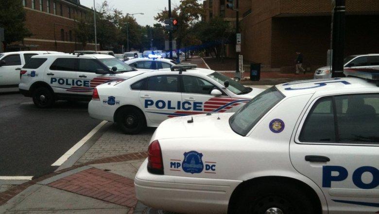 Число погибших стрельбы в коммерческом центре вВашингтоне возросло до 5-ти человек