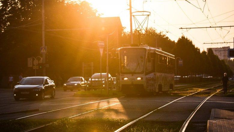 ВКраснодаре трамваи итроллейбусы временно изменят маршрут Фото: pr-служба администрации Краснодара