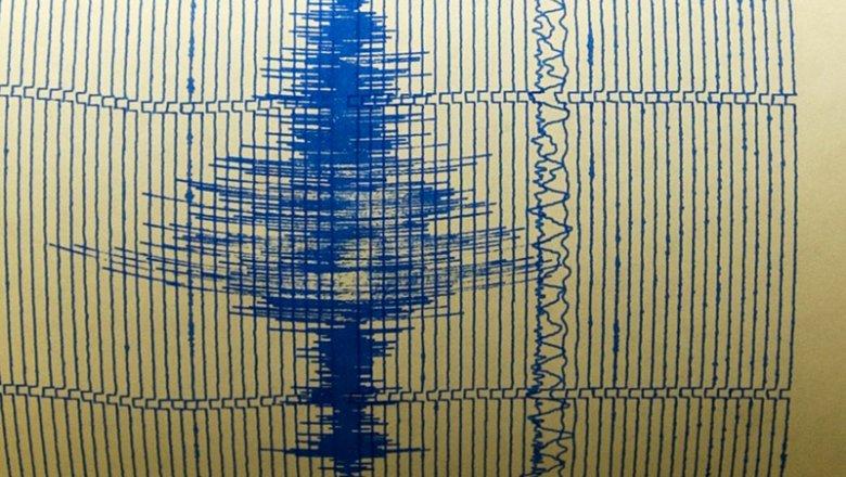 ВФинляндии случилось редкое посиле землетрясение