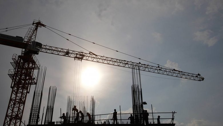 ВОмске настроительство индустриального парка истратят млрд. руб.