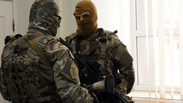 Обыск вХарьковском горсовете проводили врамках дела о«кооперативных схемах»