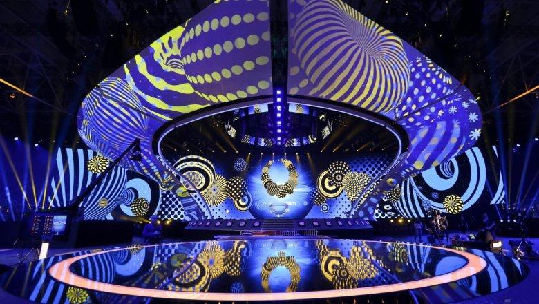 Финляндия иЛатвия непрошли вфинал «Евровидения» вКиеве
