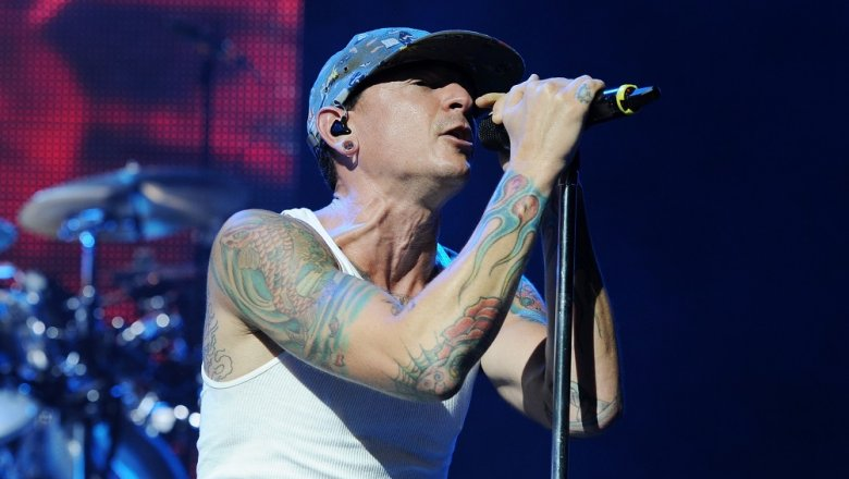 Ушел изжизни вокалист Linkin Park