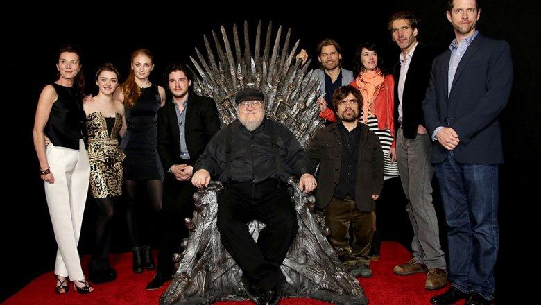 7-мой сезон «Игры престолов» сократят натри серии
